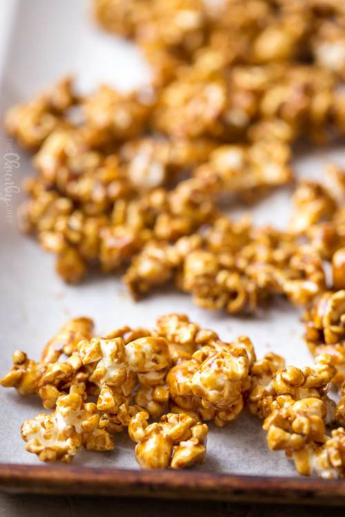 Medium Of Popcorn On Keto
