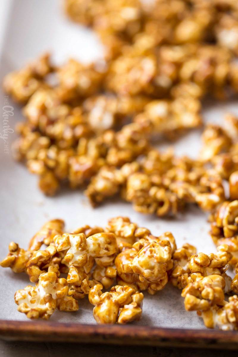 Large Of Popcorn On Keto