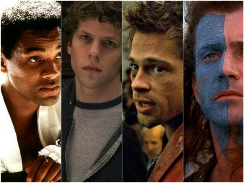 5 Different Lessons on How to be Successful From 5 Different Movies