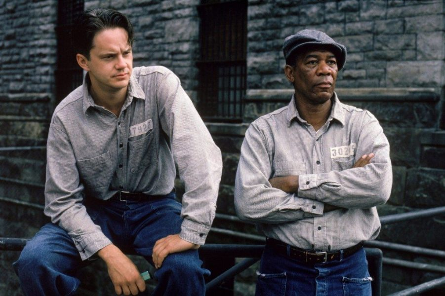 'The Shawshank Redemption': Arguably, the Most Popular Movie Ever Made