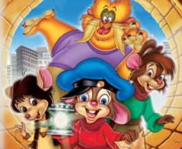 An American Tail: The Treasure of Manhattan Island (1998) | Animated and Underrated