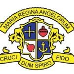 loreto grammar crest