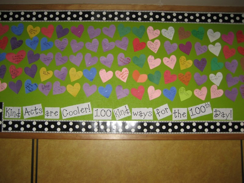 Large Of School Poster Decoration Ideas