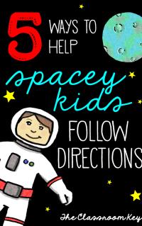 spacey kids