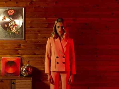 A Premiere of Florrie's 'Real Love' Video - The Clothes Maiden