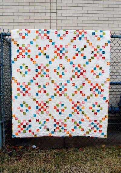 Candy Shoppe Quilt