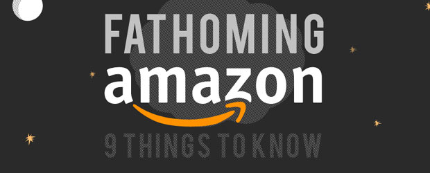 9 Things to Know about Amazon