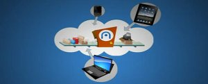 private cloud computing video infographic