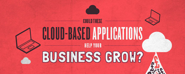 Cloud-based Apps for Business