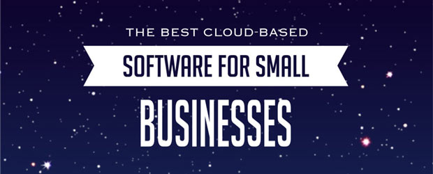 Top Cloud-based Software for Small Business