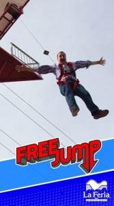 Free Jump La Feria