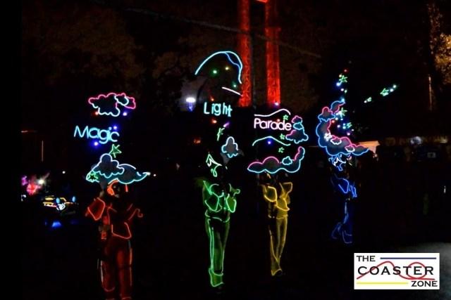 Magic Light Parade 2