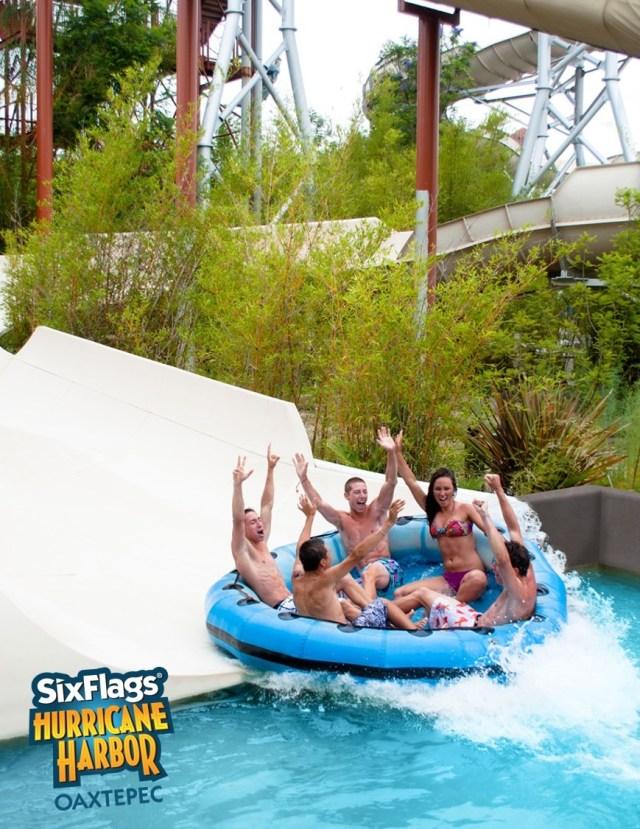 Six Flags Oaxtepec 3