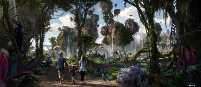 Pandora Boceto: Walt Disney Imagineering