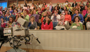 studio audience