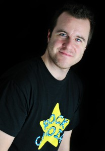 Nik Hayley, Rock Choir Leader
