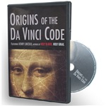 Origins of The Da Vinci Code, featuring Henry Lincoln exploring Rennes-le-Chateau