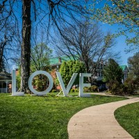 It Turns Out Virginia IS for Lovers - A Romantic Getaway in Abingdon, VA