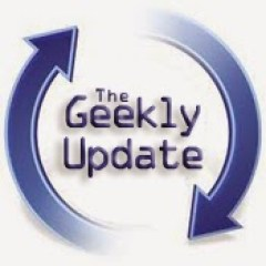 The Geekly Update: Why so quiet, you ask?
