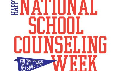 Happy National School Counseling Week!