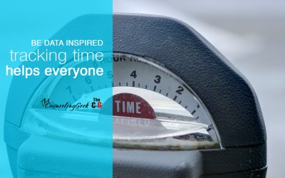 Be Data Inspired: Using EzAnalyze TimeTracker to Track School Counseling Time Allocation