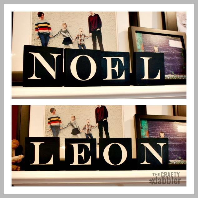 Noel Leon