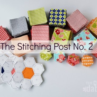 The Stitching Post | EPP Progress Report