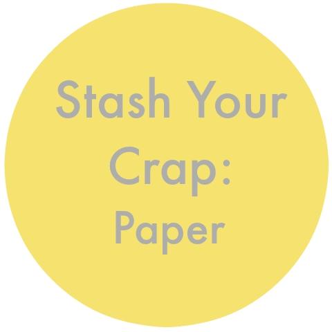 StashYourCrap-Paper