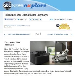 ABC News Explore Inada Feature
