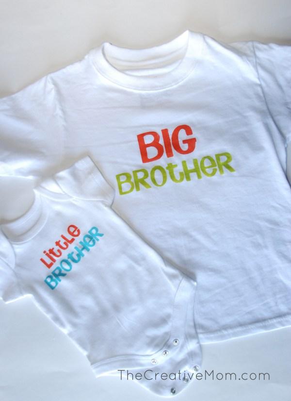 Diy screenprinting 5 the creative mom for Diy screen printing t shirts