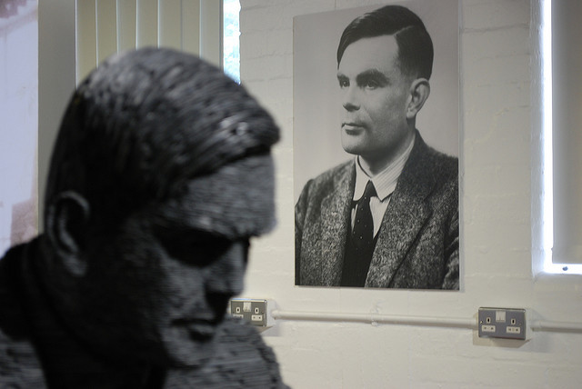 Alan Turing, Natural Law & Homosexuality