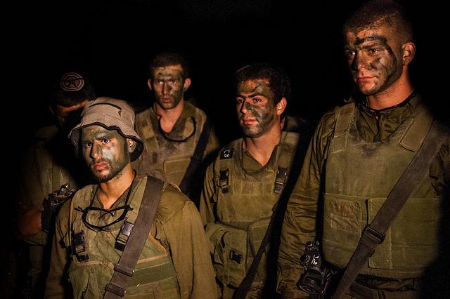 Gaza War 2014: Was Operation 'Protective Edge' A Just War?