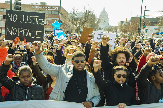 Why Is Race Such A Big Issue In The U.S?