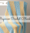 Beginner Crochet blanket2