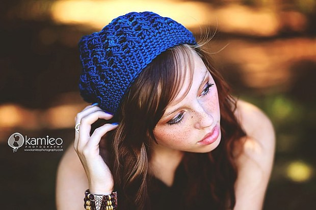 Fall Slouch Hat2