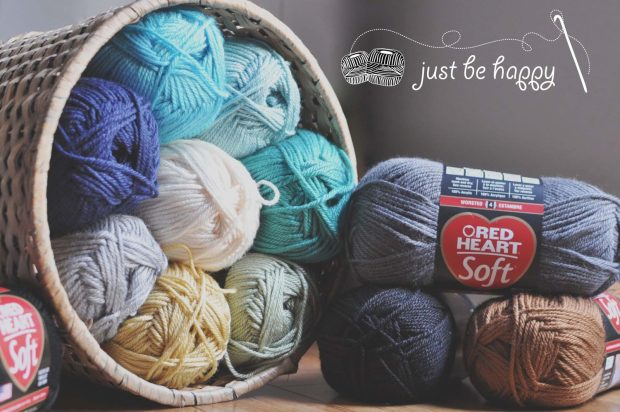 Perfect Patterns To Crochet With Red Heart Soft Yarn The Crochet Cafe