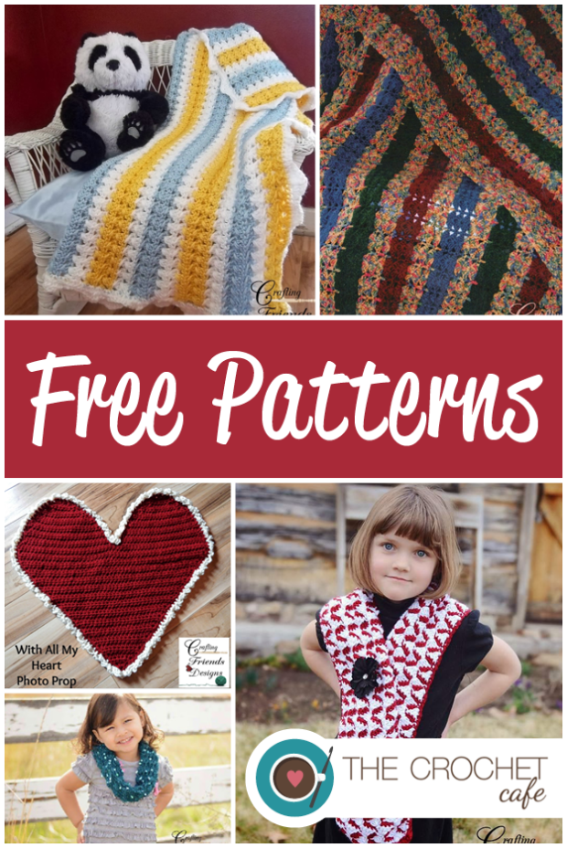 Free Patterns (Blog)