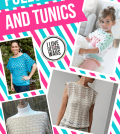 Pullovers and Tunics (Blog)