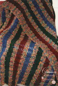 Shell Brook Afghan