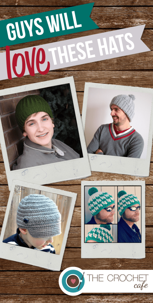 1) Cool Weather Headbands pinterest