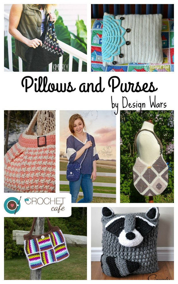 Pillows and Purses