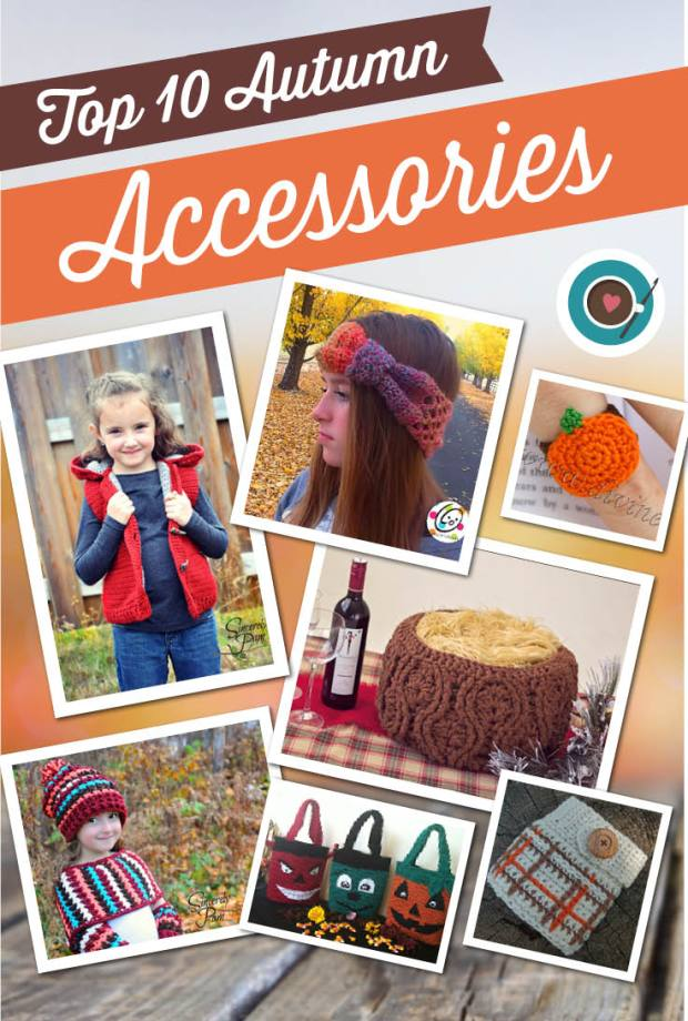 Top 10 Autumn Accessories (Pinterest)