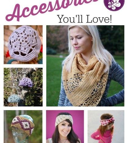 Accessories You'll Love