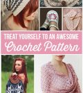 Treat Yourself to an Awesome Crochet Pattern (Blog)