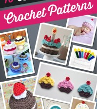 10 Birthday Crochet Patterns (Blog)