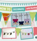 How to Decorate with Bunting