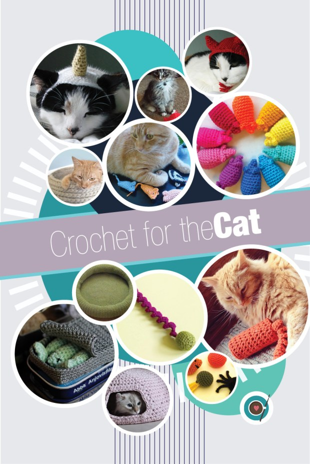 Crochet for the Cat - Erin Blog