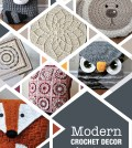 Modern Crochet Decor You'll Love!- Lee Pinterest