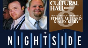 The Cultural Hall Ep. 8/Alex Kirry & Ethan Millard