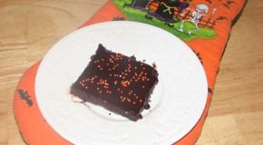 Brownies – Chocolate is Good Food